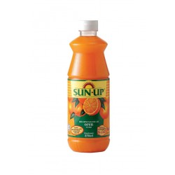 Sun Up 850ml Orange Fruit Drink Base Concentrate (with orange pulp)
