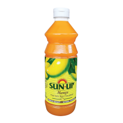 Sun Up 850ml Mango Fruit Drink Base Concentrate