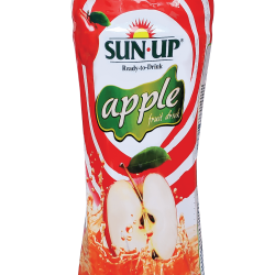 Sun Up 1.5L Apple Ready-To-Drink Fruit Drink
