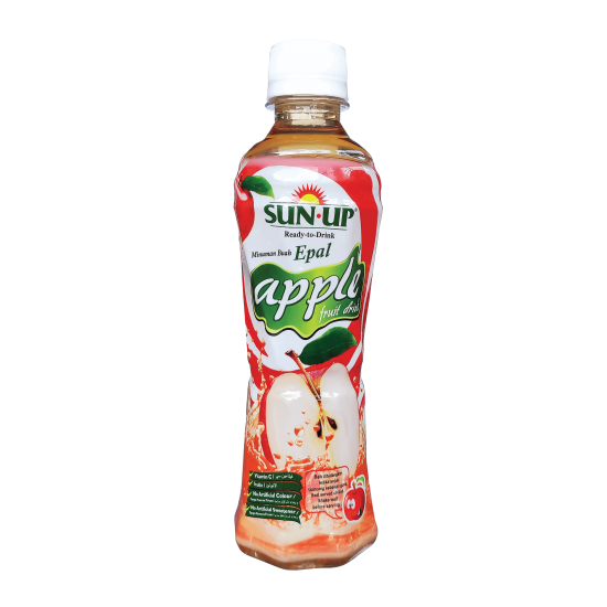 Sun Up 350ml Apple Ready-To-Drink Fruit Drink