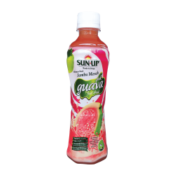 Sun Up 350ml Pink Guava Ready-To-Drink Fruit Drink