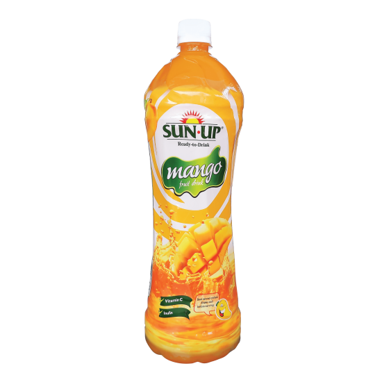 Sun Up 1.5L Mango Ready-To-Drink Fruit Drink