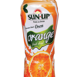 Sun Up 350ml Orange with pulp Ready-To-Drink Fruit Drink