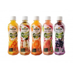 Sun Up 350ml Mango Ready-To-Drink Fruit Drink