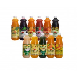 Sun Up 850ml Honeydew Fruit Drink Base Concentrate